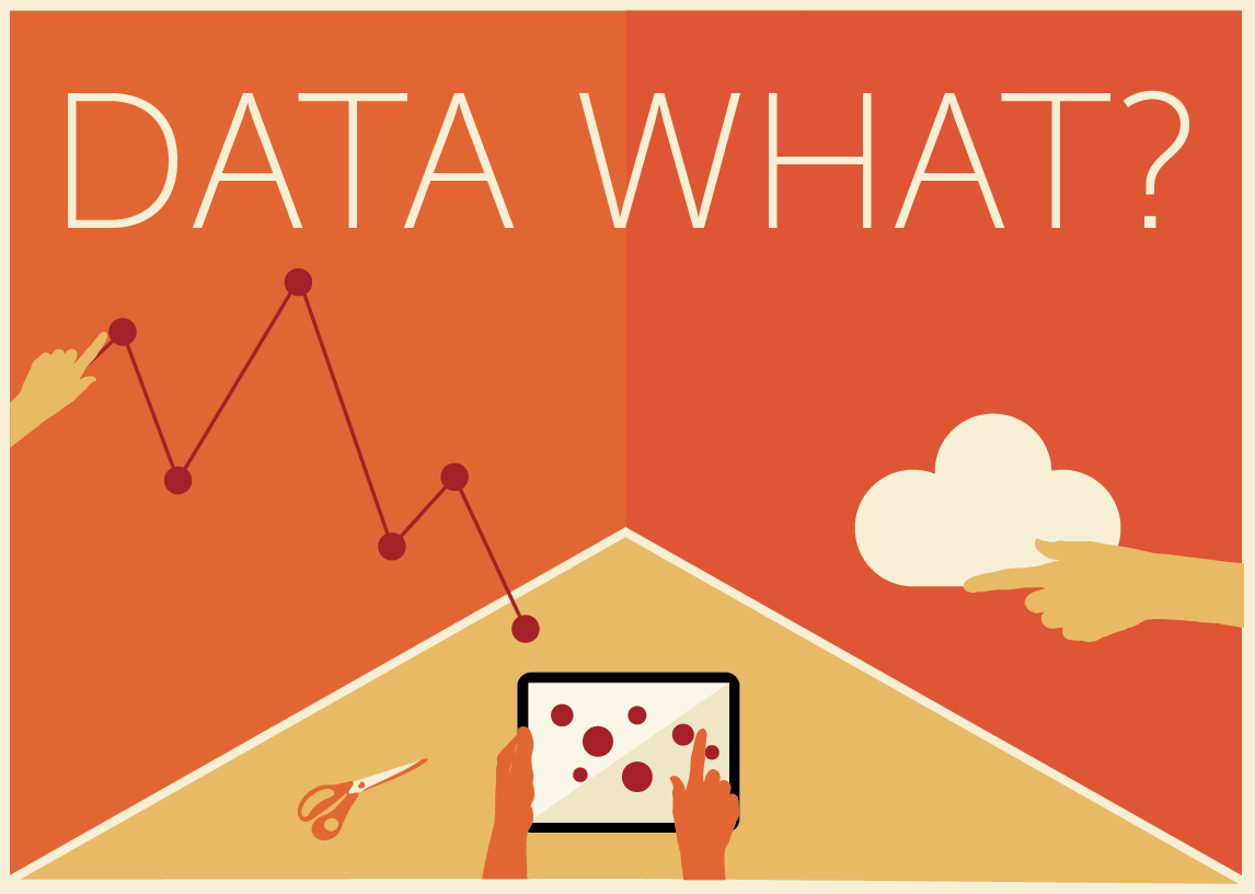 Data What poster